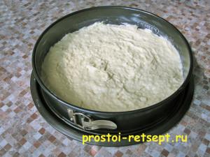 разъемная форма для выпечки
