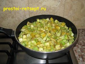 Как готовить жареные кабачки: обжариваем до румяной корочки