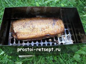 как коптить рыбу: открываем коптильню и достаем рыбу