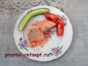 как коптить рыбу: уже можно есть