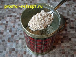 как варить щи: выложить капусту в бульон и добавить овсянку