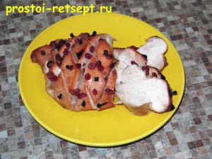 Как приготовить филе индейки: мягкое и ароматное мясо готово