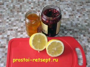 Как приготовить филе индейки: отжать сок из лимона в джем