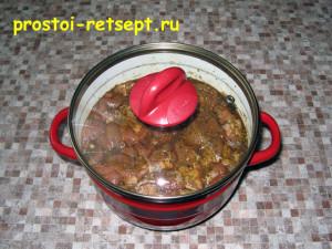 Как приготовить филе индейки: мариновать 3-4 часа