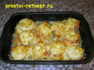 Филе индейки в духовке: запекать 50 минут