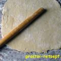 Дрожжевое тесто для пирогов: легко раскатывается