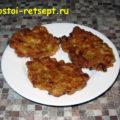 Мясо по-албански: это мясные оладьи